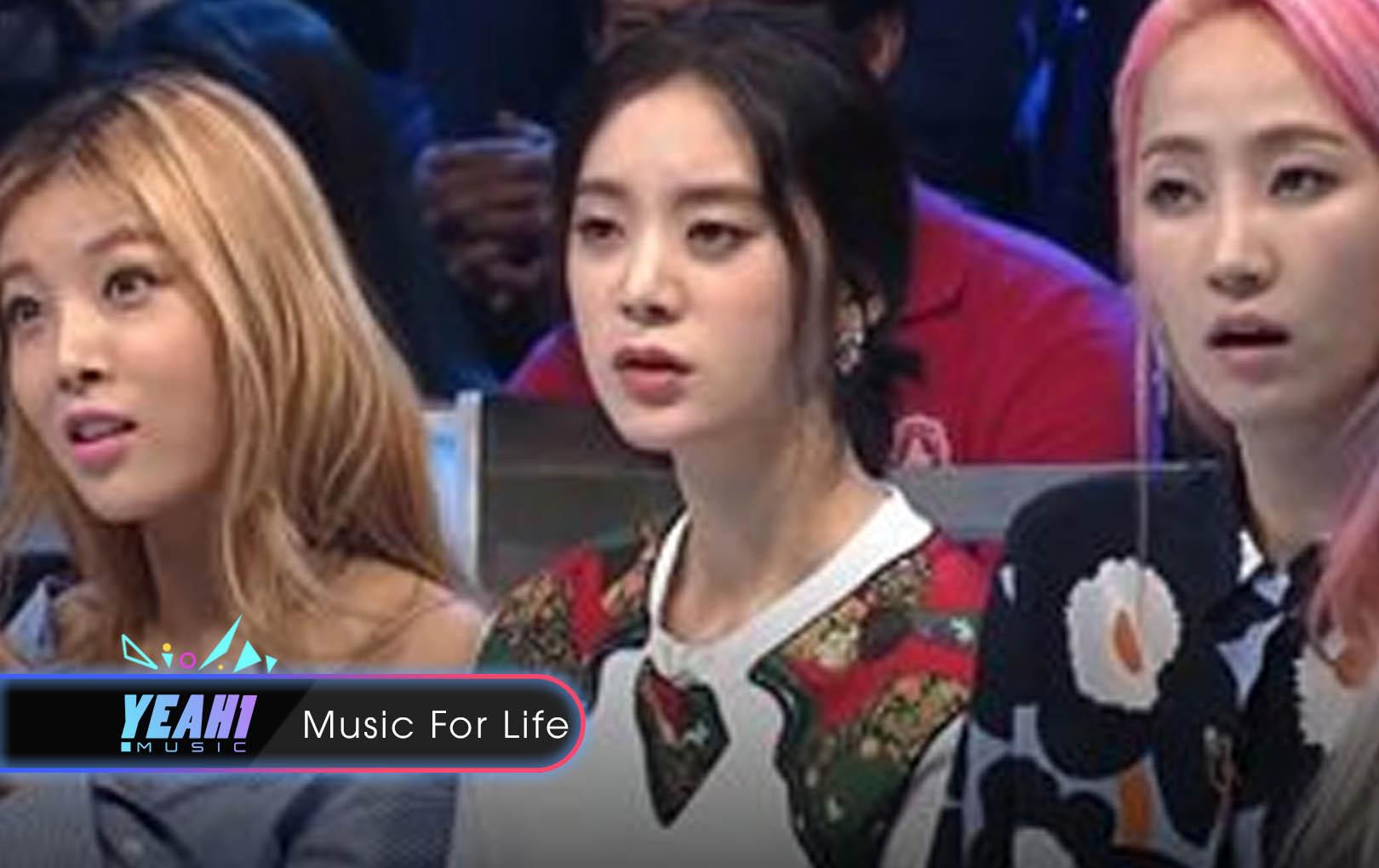 Nhóm nhạc nữ Việt đại náo gameshow Hàn Quốc bằng sân khấu đỉnh, Wonder Girls há hốc mồm, ngỡ người Hàn