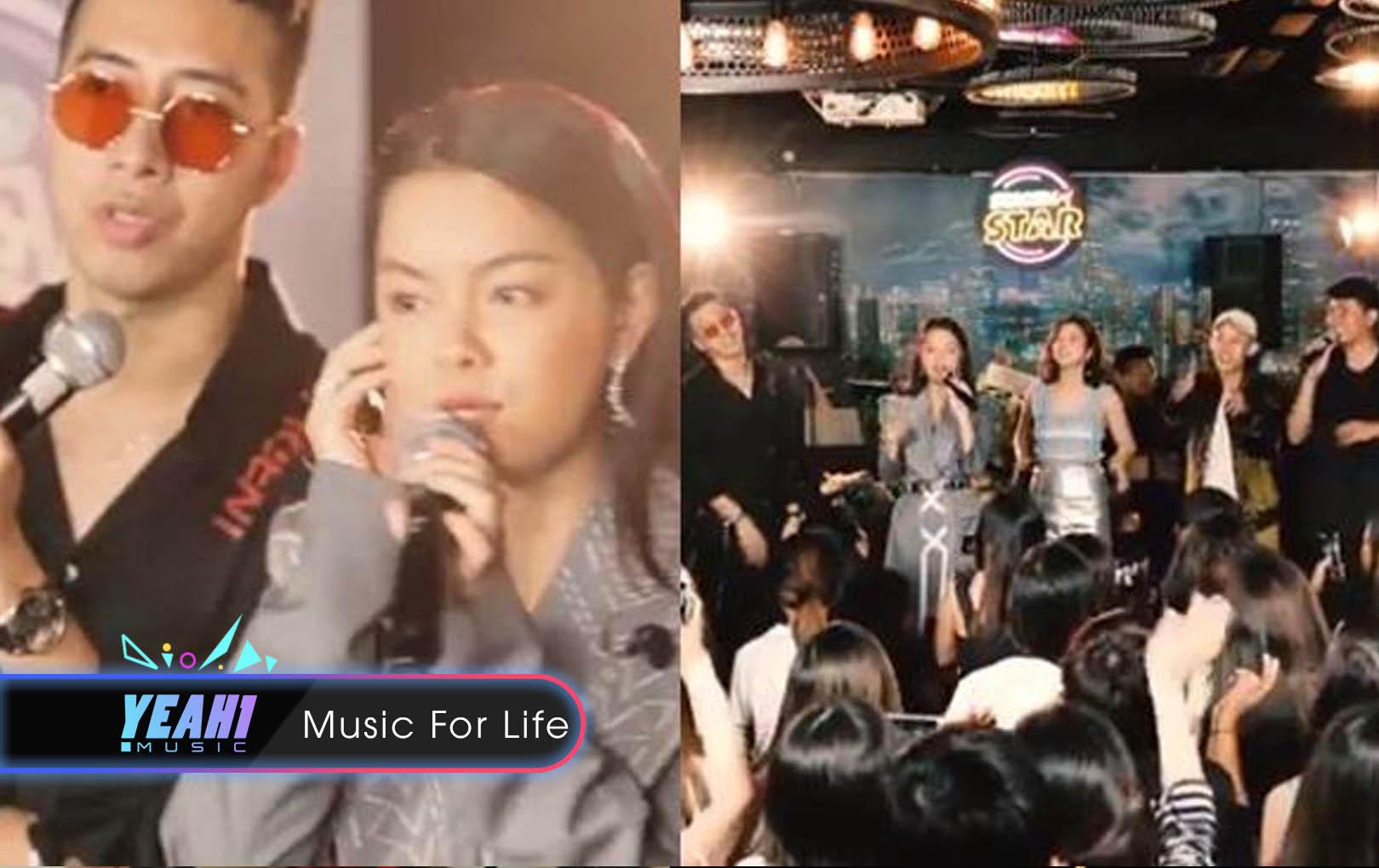 Không còn HAT, Phạm Quỳnh Anh hát lại hit Taxi và loạt hit cũ cùng Only C, Kay Trần, vẫn quá đỉnh