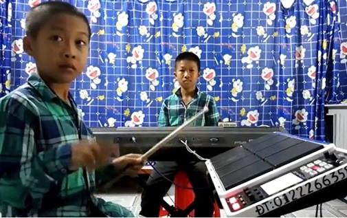 Quẩy quên lối về với bản TÂY DU KÝ remix GÂY NGHIỆN của cặp anh em ở Ninh Hòa