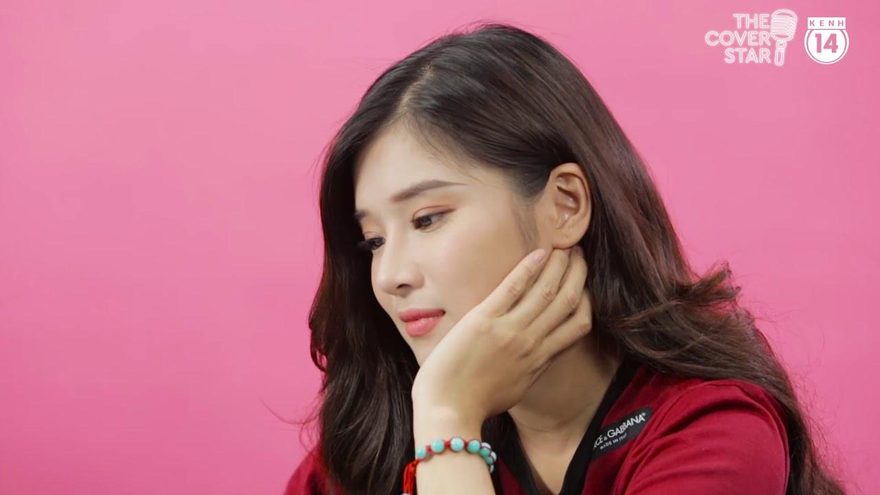 Hoàng Yến Chibi phấn khích cover hit chính mình theo phong cách của Trang Hý
