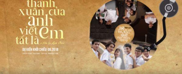 Vpop tuần 3 tháng 8: Sống lại những cảm xúc một thời với phim ngắn Sóng ngầm 2 của Ưng Hoàng Phúc