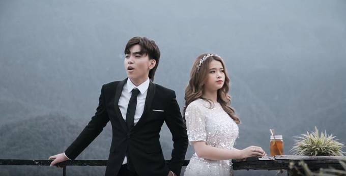Vừa nhá hàng MV cover Đẹp nhất là em khi diễn xuất cùng bạn trai, Linh Ka tiếp tục tạo bão