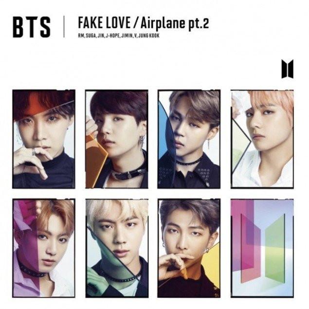 Fan bấn loạn trước diện mạo mới toanh của các thành viên BTS trong bộ ảnh album thứ 9