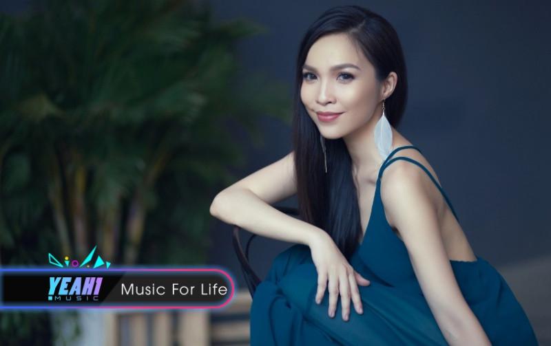 """Vẫn giọng hát ngọt ngào, Hiền Thục khiến khán giả 'lụi tim' trong ca khúc """"Năm tháng vội vã"""""""