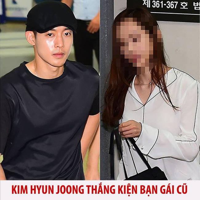 Vừa thắng kiện bạo hành bạn gái cũ sảy thai, Kim Hyun Joong đẹp trai ngời ngời nhanh chóng trở lại với phim mới