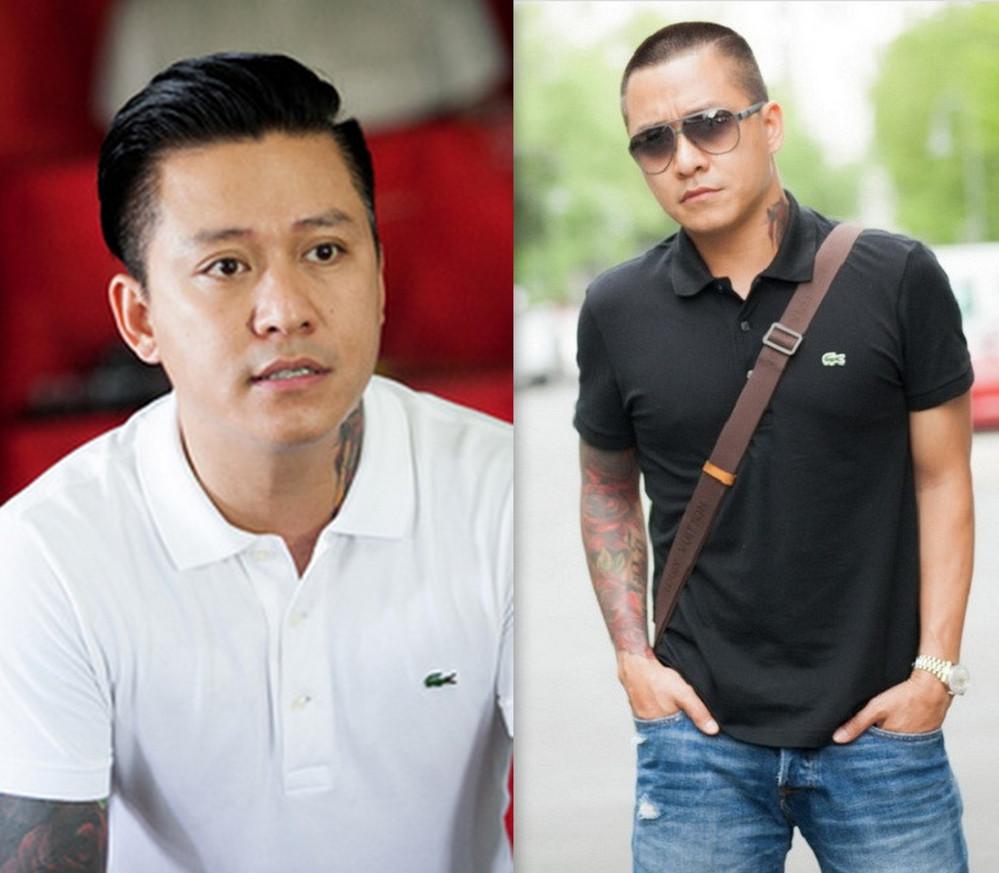 Nhan sắc của dàn mỹ nam Việt thế nào sau khi cắt tóc ngắn?