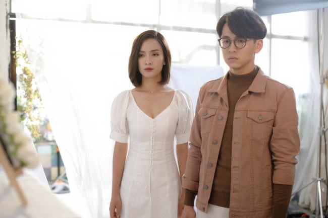 Ái Phương đau đớn kể chuyện chia tay Quang Bảo: Tình yêu đó không còn là của chúng ta!