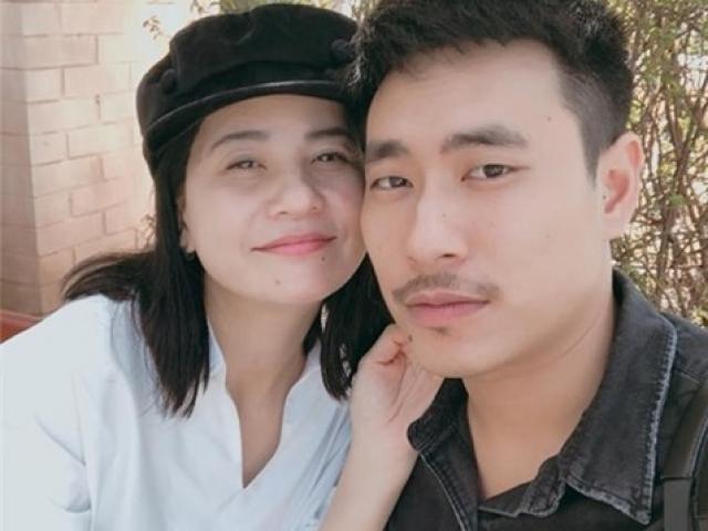 Cát Phượng hạnh phúc, khoe món quà đặc biệt Kiều Minh Tuấn tặng