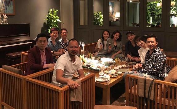 Trước tin đồn tái hợp Bảo Anh sau 1 năm chia tay, Hồ Quang Hiếu chính thức lên tiếng