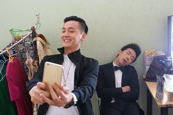 Lầy lội như hội bạn thân sao Việt: Càng thân nhau lắm thì càng dìm nhau đau