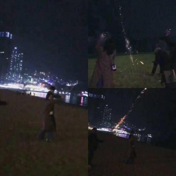 Bạn trai soái ca vạn người mê bất ngờ lên tiếng về mối quan hệ tình cảm với Chi Pu trên đài truyền hình Hàn