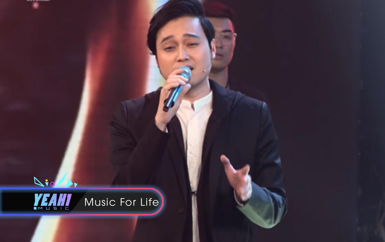 Quang Vinh hát hit 'Dịu dàng đến từng phút giây' ngọt ngào khiến Mỹ Tâm thích mê