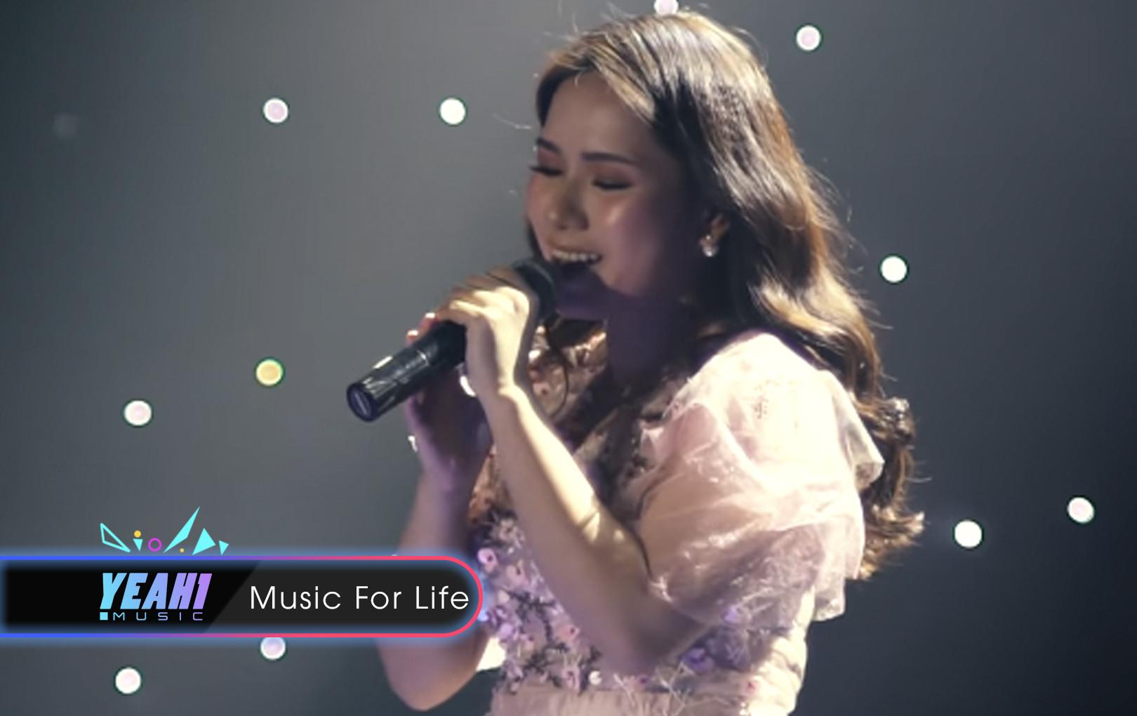 Đẳng cấp là mãi mãi: Thùy chi đốn tim fans với màn hát live 'Chi sẽ tốt mà'