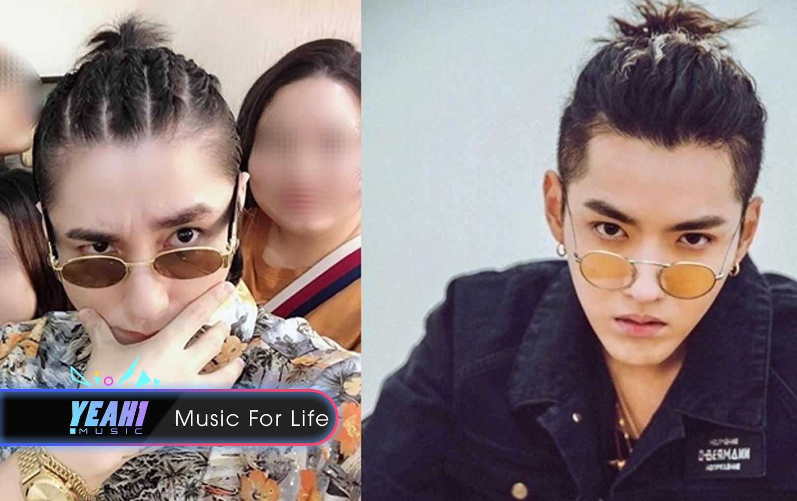 """Chán """"bắt chước"""" idol Kpop, giờ Sơn Tùng đổi gu sang """"học hỏi"""" sao Hoa ngữ?"""