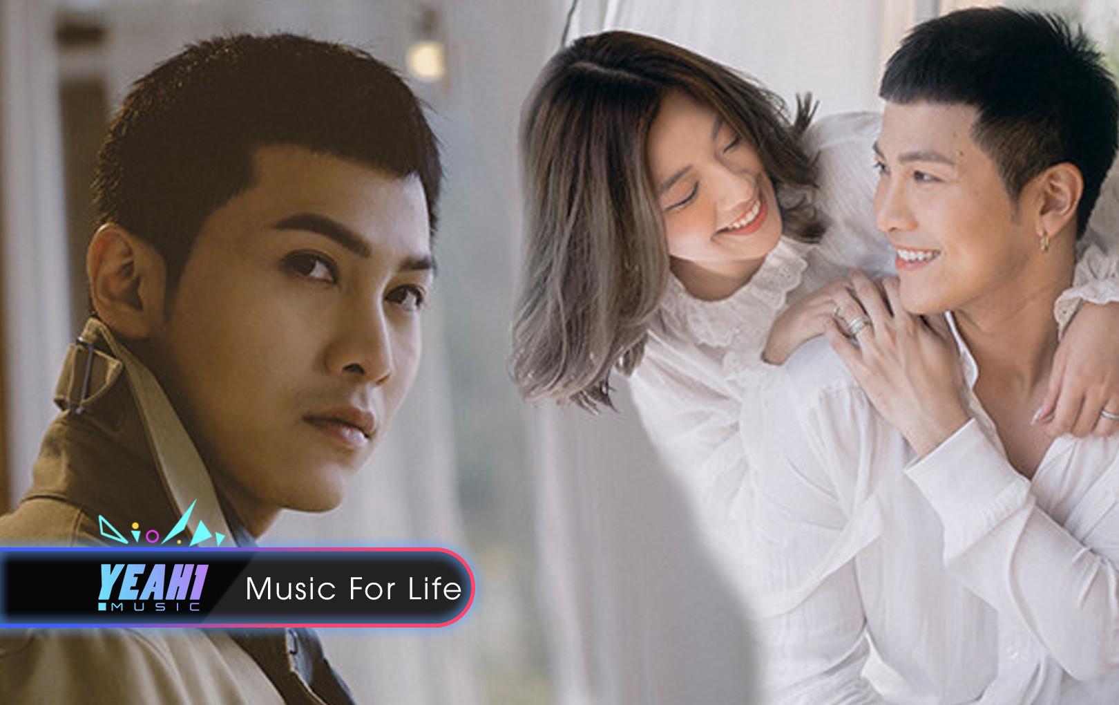 """Vừa """"gây sốt"""" trên sân khấu Hoa hậu Việt Nam 2018, Mai Tiến Dũng tung MV ballad mới nhất với thông điệp một khi đã lỡ duyên là phải """"chờ thêm một đời"""""""