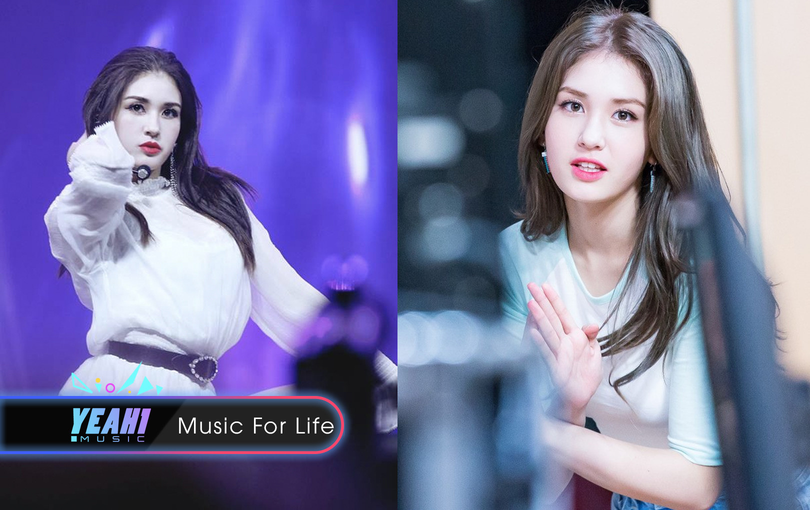 """""""Hoa hồng lai"""" Somi kí hợp đồng với công ty con của YG Entertainment"""