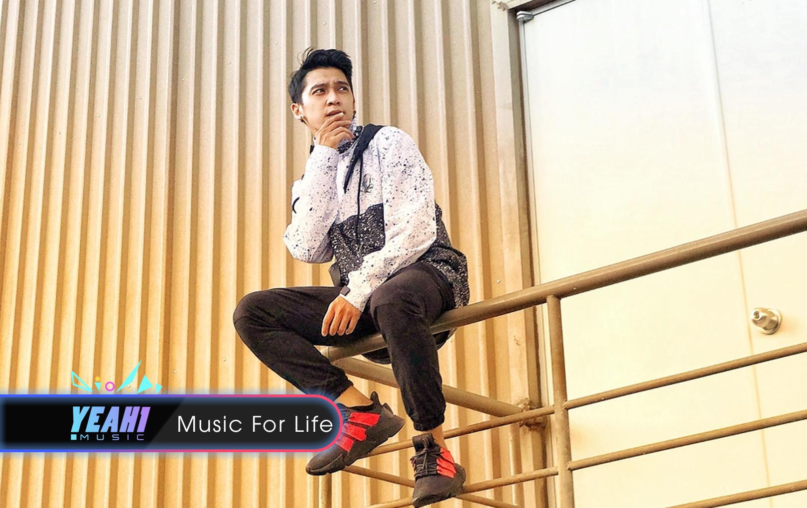 Tronie rục rịch trở lại Vpop bằng sản phẩm âm nhạc đi khắp Việt Nam