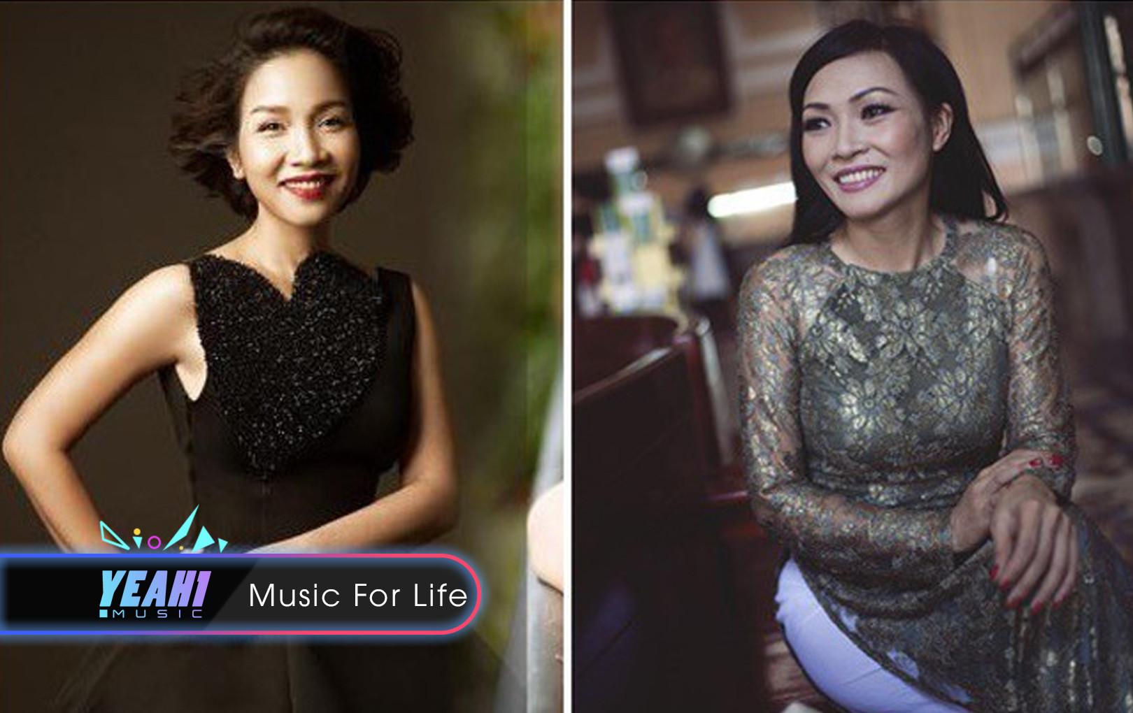Sau 10 năm, ca sĩ Phương Thanh bất ngờ nói về tin đồn từng định tát Mỹ Linh tội ăn nói hỗn láo