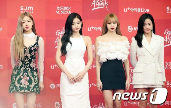 Sau Jennie, đến lượt Rosé (BLACKPINK) được stylist ưu ái về trang phục