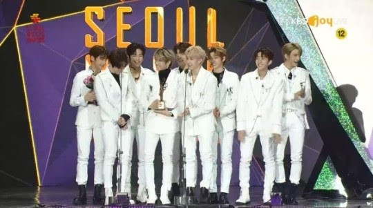 Seoul Music Awards 2019: Daesang gọi tên BTS, iKON thắng giải Bài hát xuất sắc nhất