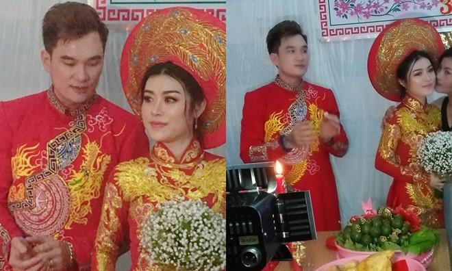 Vợ Lâm Chấn Huy khoe giọng hát cực đỉnh trong bản cover Đừng như thói quen