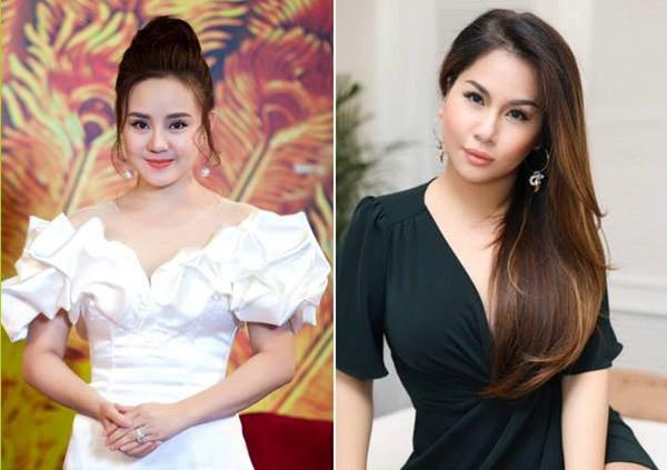 Lùm xùm với Minh Tuyết chưa xong, Vy Oanh và Thu Hoài chị em tương tàn, chỉ trích nhau dữ dội trên MXH