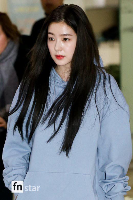 Dàn nữ thần 4 nhóm nhạc đình đám đọ sắc tại sân bay: Irene, Jisoo, Hani xinh xuất sắc, nhưng Lisa mới nổi bật nhất