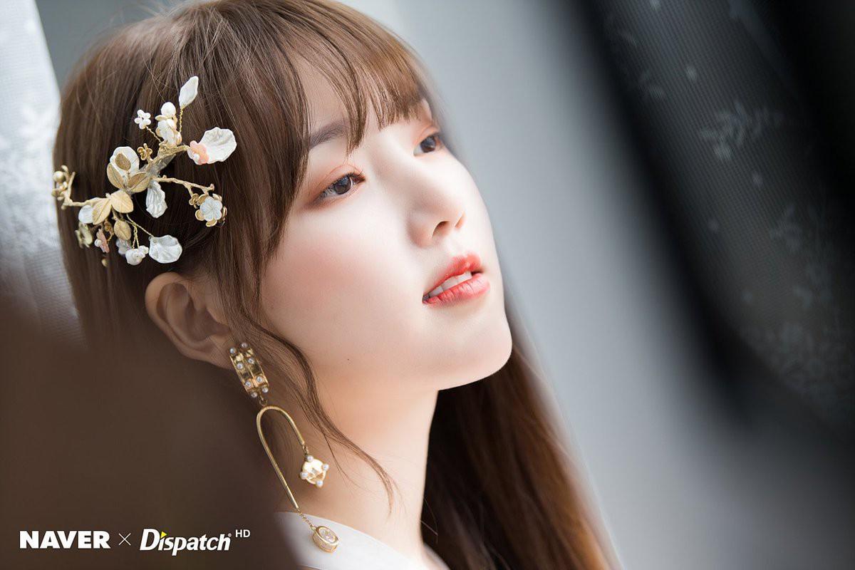 Ngược đời idol Kpop là visual nhưng không nói thì chẳng ai hay: Đẹp cực phẩm nhưng toàn bị thành viên khác lấn át