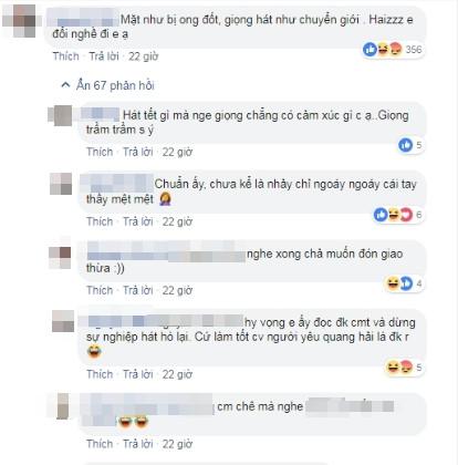 Chuyển MV sang kênh YouTube khác, bạn gái Quang Hải vẫn bị chỉ trích nặng nề