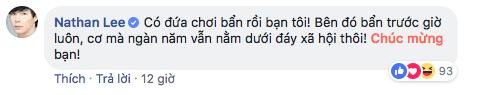 Mỹ Tâm, Hà Hồ cùng loạt sao Việt ủng hộ Trấn Thành khi phim Cua lại vợ bầu nghi bị chơi xấu