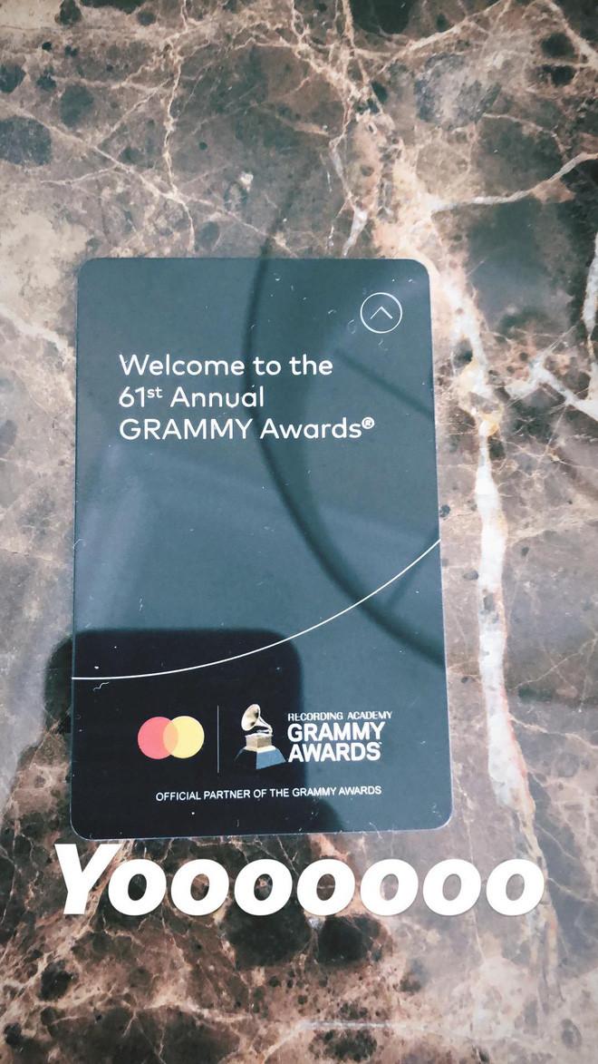 Crush - Chủ nhân bản OST phim Goblin từng gây sốt sẽ tham dự Grammy