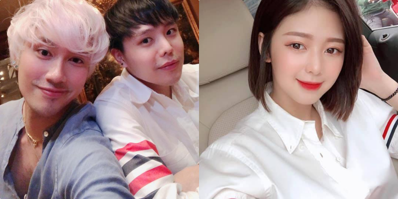 Trịnh Thăng Bình diện áo đôi, ăn tối cùng người yêu tin đồn Liz Kim Cương, ngầm xác nhận mối quan hệ?