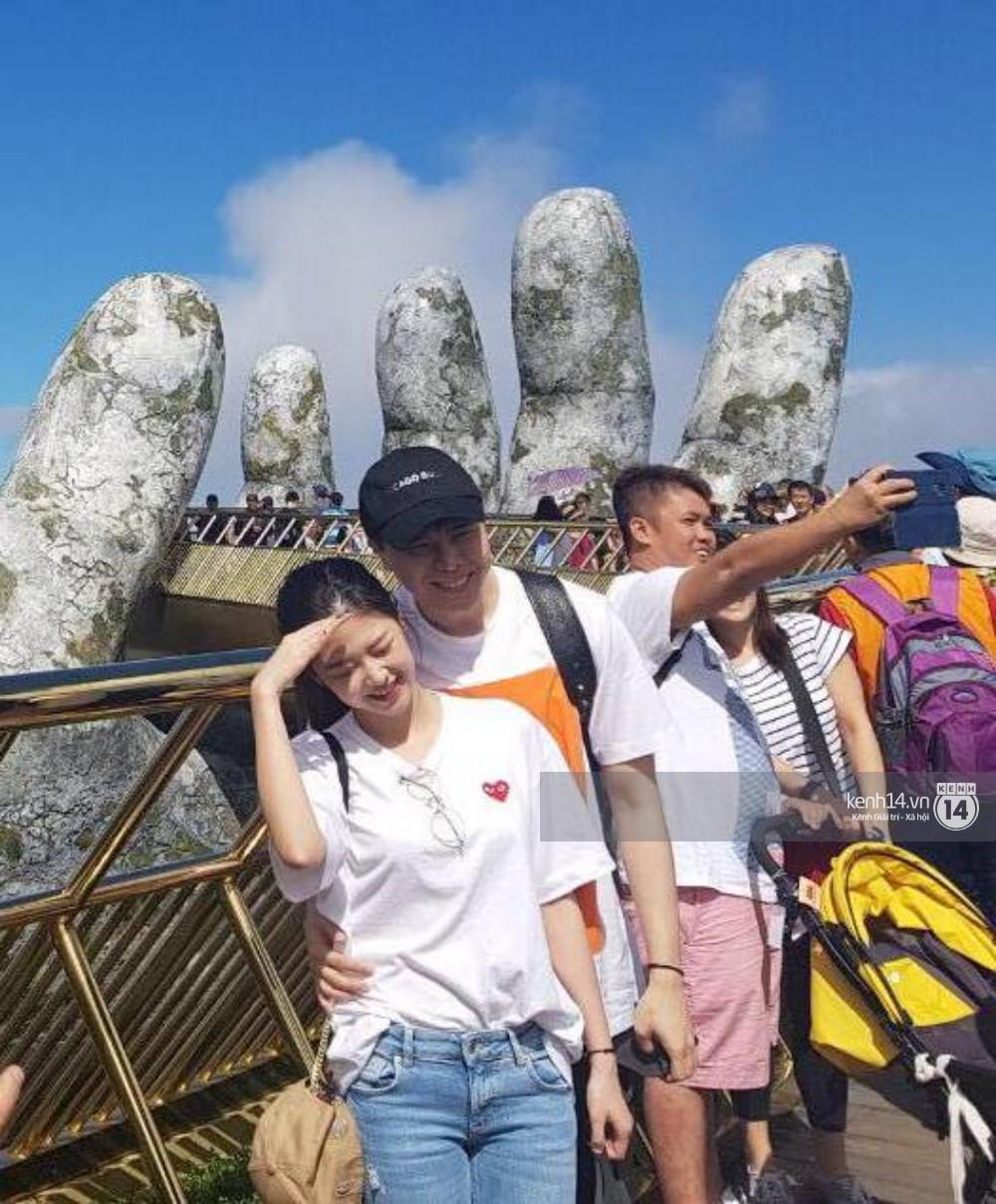 Trịnh Thăng Bình và Liz Kim Cương diện đồ đôi liên tục, ngày càng lộ rõ tình trạng mối quan hệ