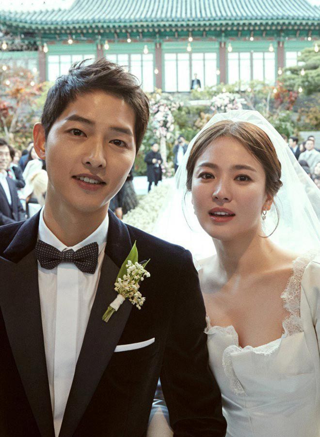 Cặp đôi vàng Song Hye Kyo và Song Joong Ki bị đồn rạn nứt và sự thật là...