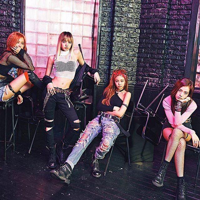 Bombayah của BLACKPINK cán mốc 500 triệu view, trở thành MV debut đỉnh nhất lịch sử Kpop