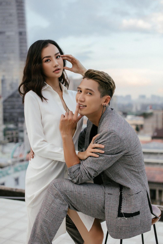 Lễ tình nhân của sao Việt: Người công khai tình cảm, người được tặng quà khủng siêu lãng mạn