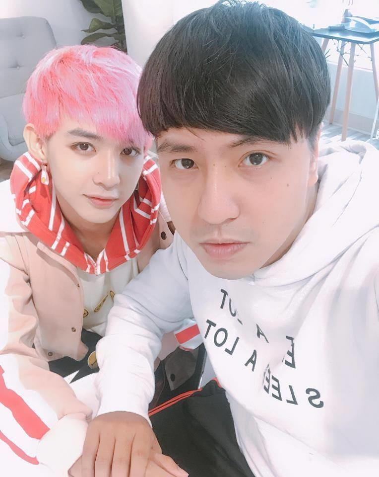 Gà cưng Tăng Nhật Tuệ lên tiếng về vụ gạ tình thành viên nhóm nhạc nam