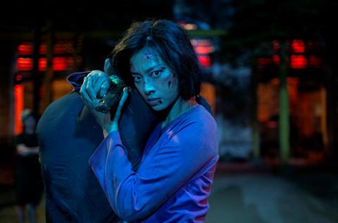 Hai Phượng Ngô Thanh Vân và những vai diễn làm nên thương hiệu đả nữ