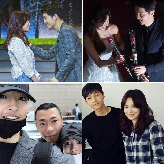 Nghe Song Hye Kyo nói về hạnh phúc: Hóa ra đây là lý do cô chẳng hề lên tiếng trước tin đồn ly hôn