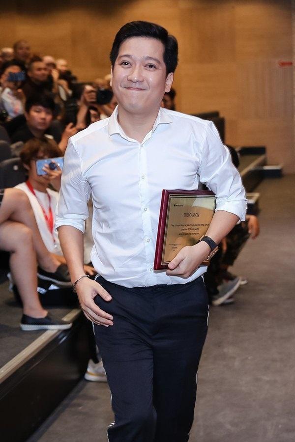 Sự thật đằng sau việc Trường Giang tiết lộ Trấn Thành là danh hài giàu nhất Việt Nam