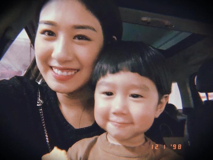 Những nhóc tì đáng yêu hot không thua bố mẹ của dàn hot teen Việt đình đám