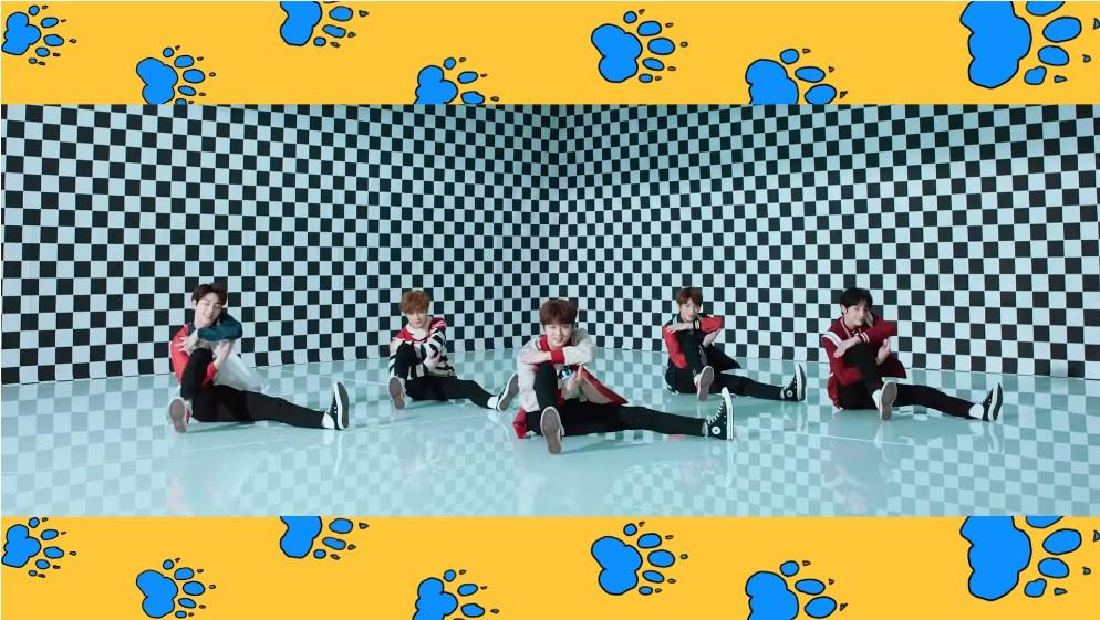 Em trai BTS tung teaser MV siêu chất, sẵn sàng tuyên chiến với loạt idol trong tháng 3