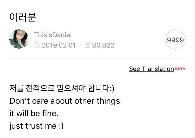 Kang Daniel đòi chấm dứt hợp đồng với công ty, fan lo lắng khi Seungri có liên quan?