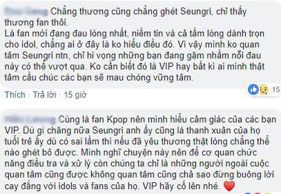 Toàn cảnh scandal của Seungri: Kết thúc không thể đau đớn hơn của 1 huyền thoại Kpop
