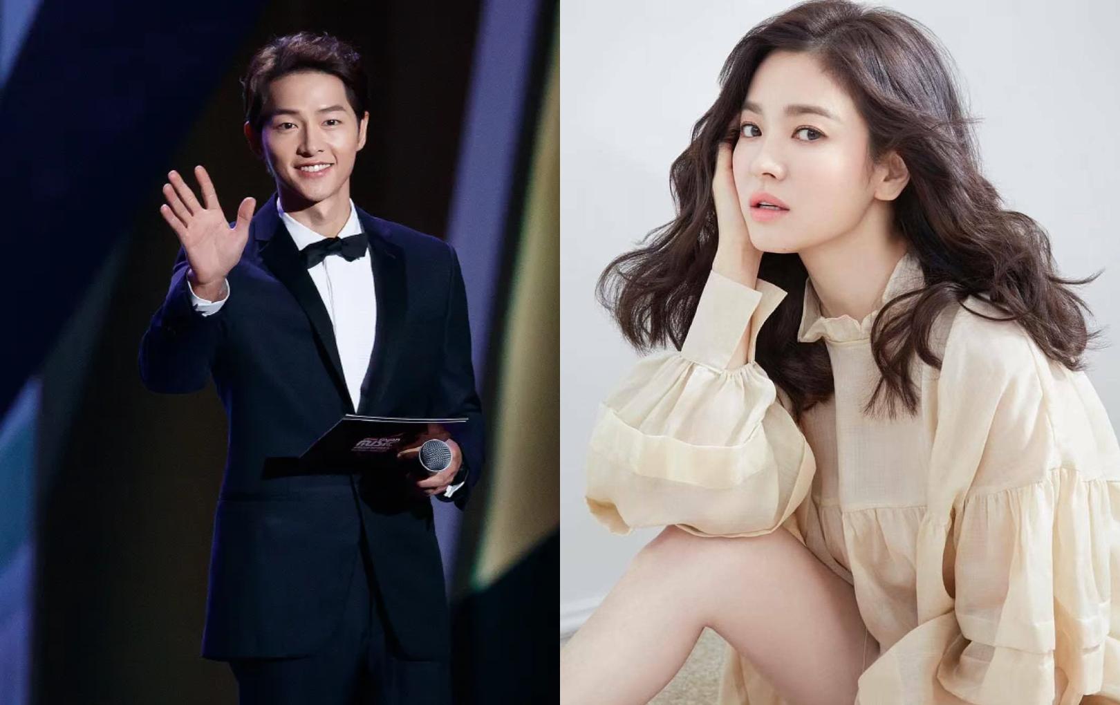 Phóng viên Hàn độc quyền đưa tin Song-Song ly hôn tiết lộ loạt chi tiết gây sốc trong quá trình xác minh thông tin