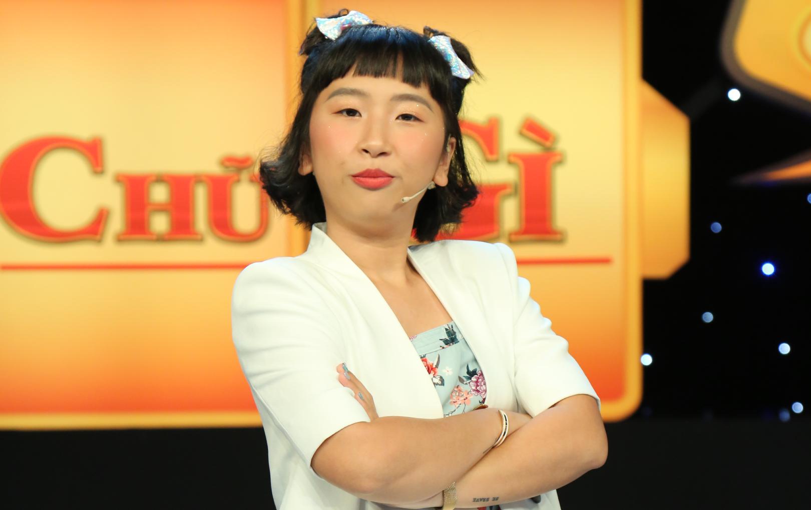 Thường hú hét quậy tưng, Trang Hý bỗng tiết lộ bị trầm cảm nặng thời đi học