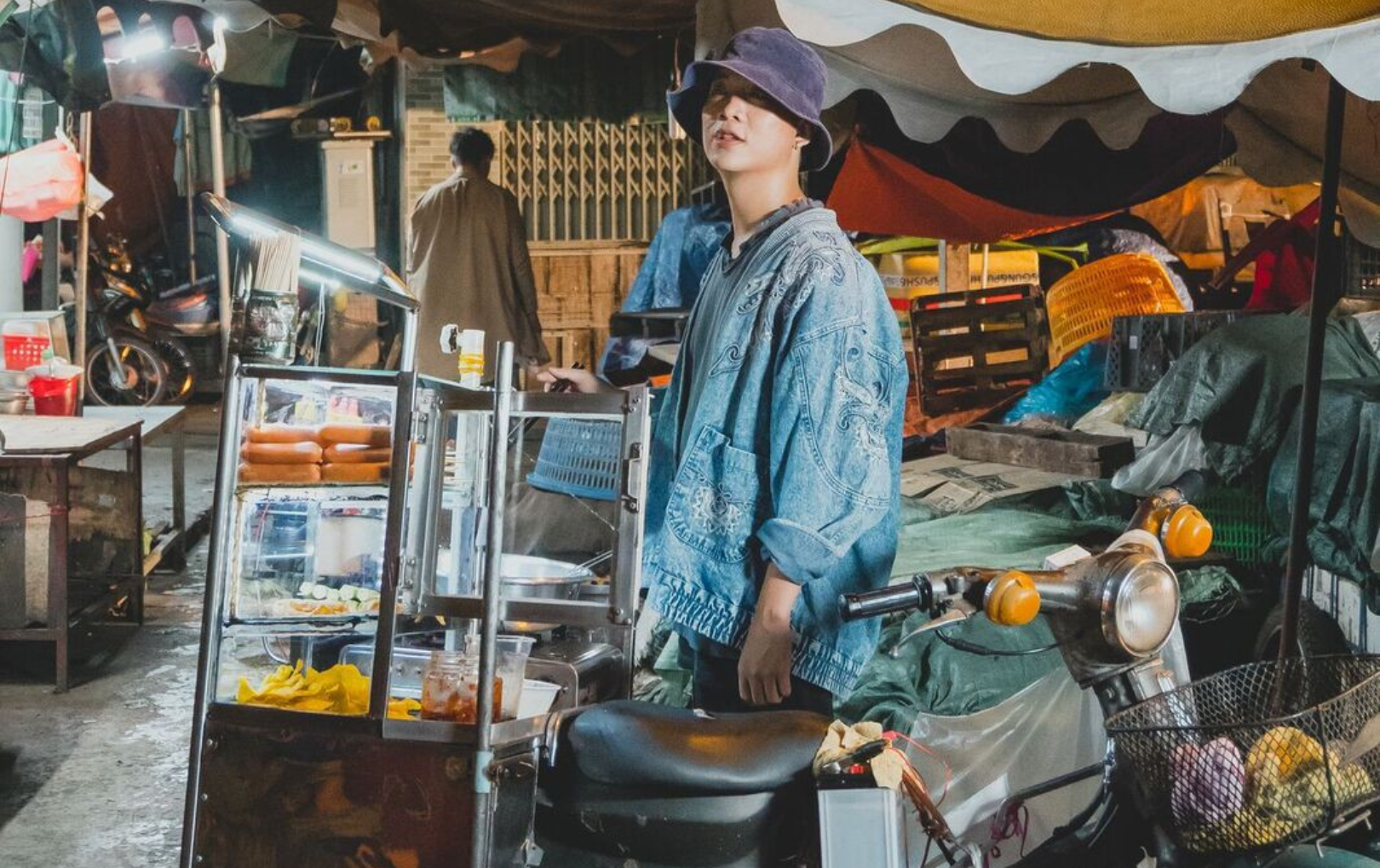 """JustaTee sở hữu MV 100 triệu view thứ 2 trong sự nghiệp với """"Thằng Điên"""""""
