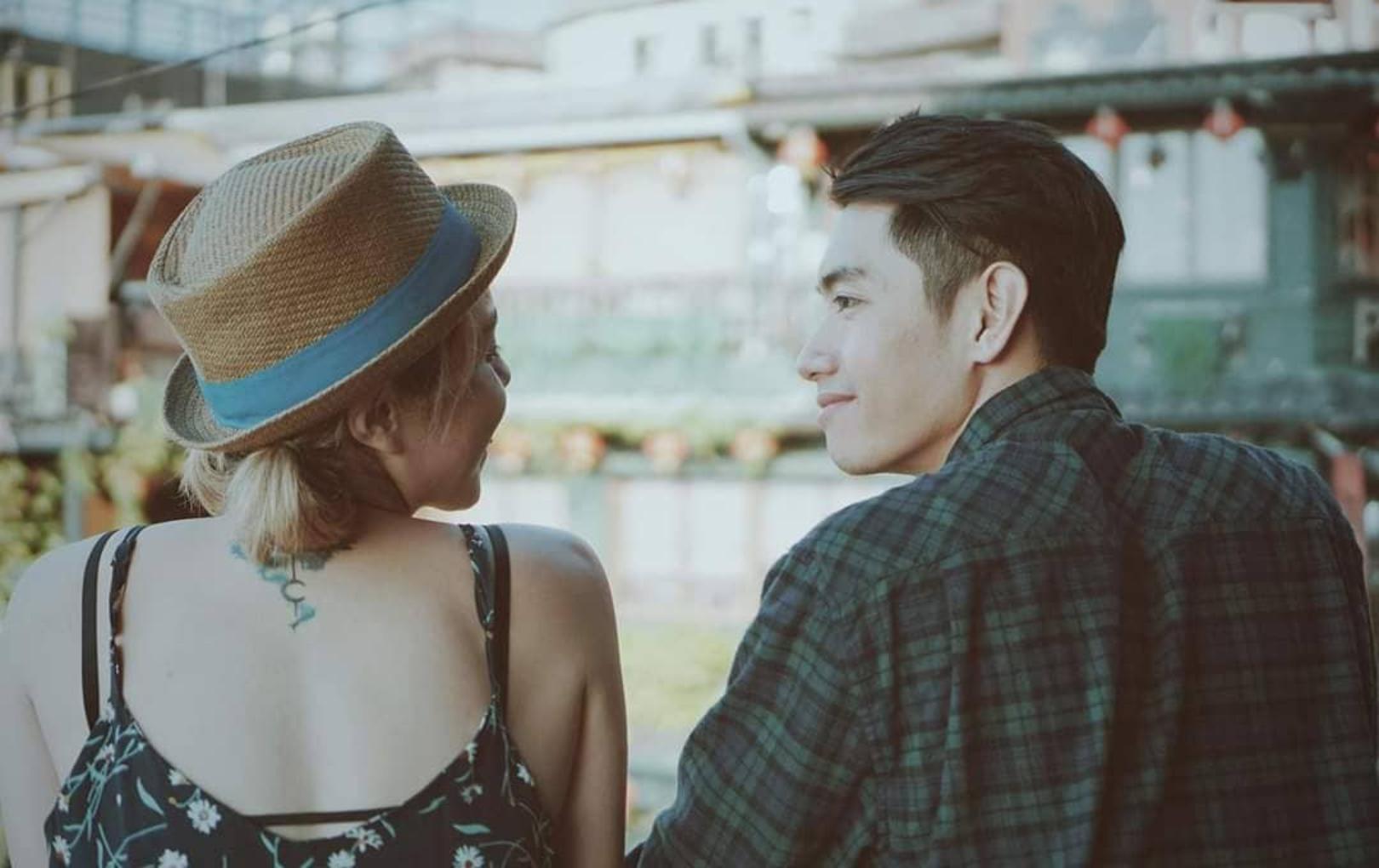 """Hậu chia tay, Quang Đăng nhắn nhủ Thái Trinh: """"Anh luôn mong em bình yên nhất với cuộc sống của mình"""""""