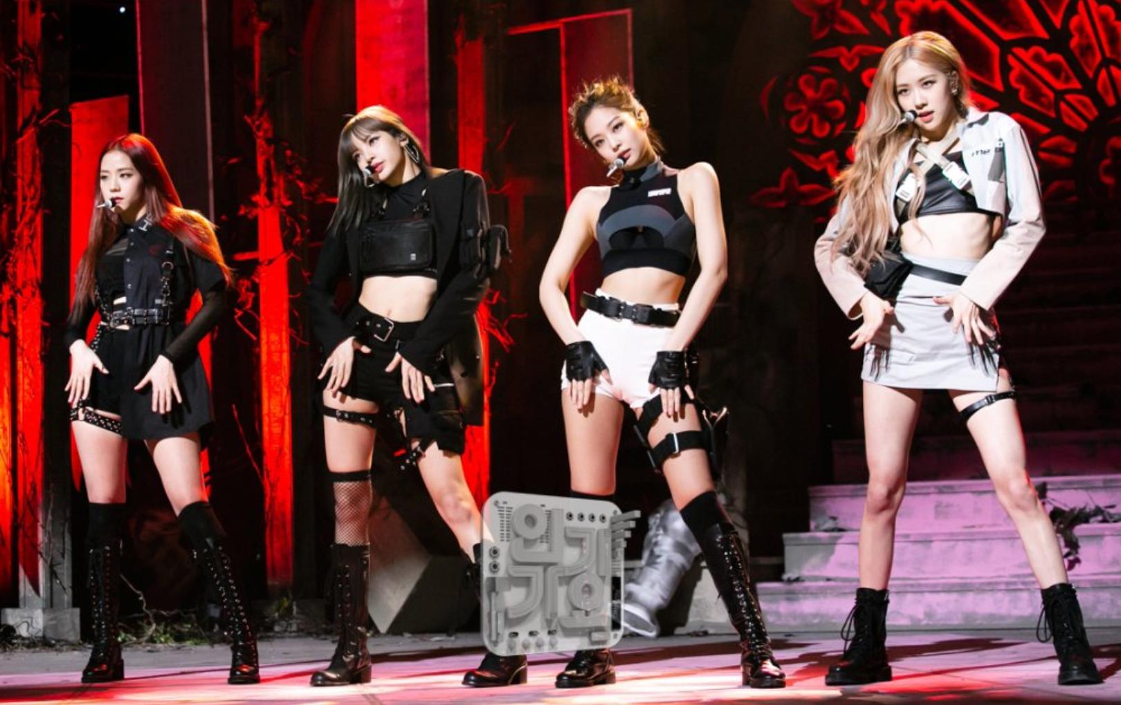 """Vừa lập kỷ lục doanh thu từ world tour, BLACKPINK mang về MV 600 triệu view thứ 4 với """"Kill This Love"""""""