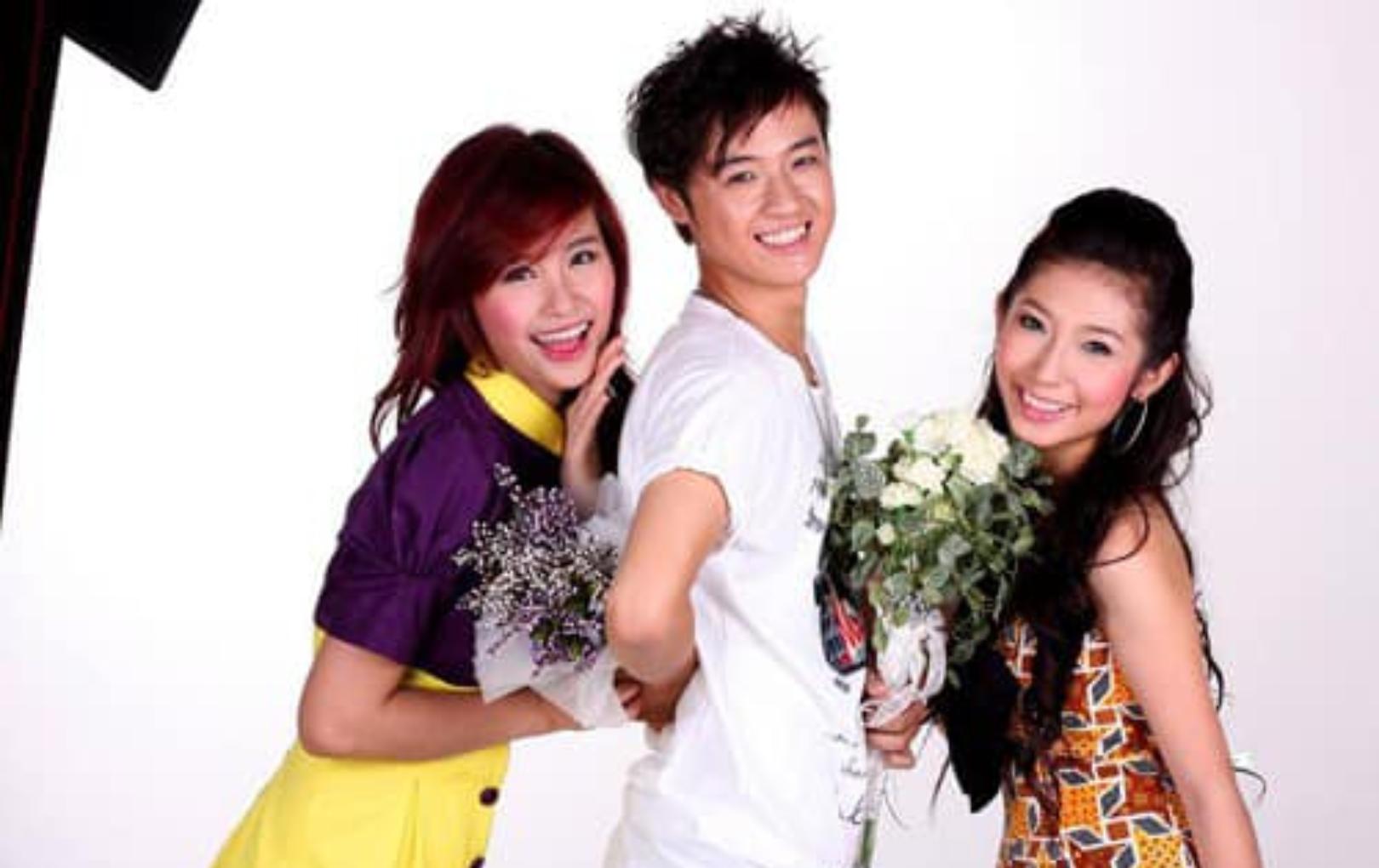 Mừng đám cưới Đông Nhi, Thanh Duy tung loạt ảnh chụp 10 năm trước khiến fan bồi hồi